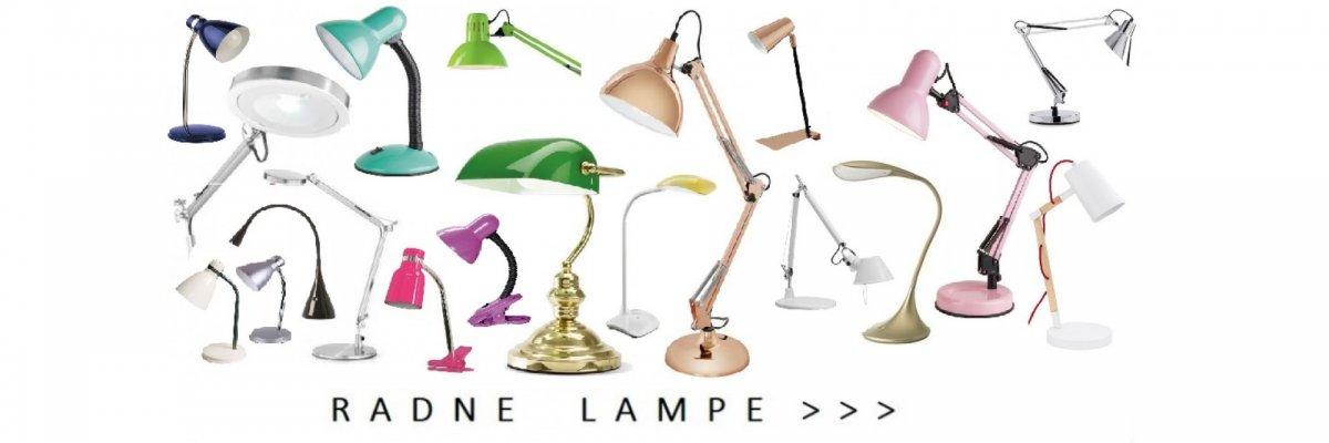 5 savjeta kako odabrati savršenu RADNU LAMPU