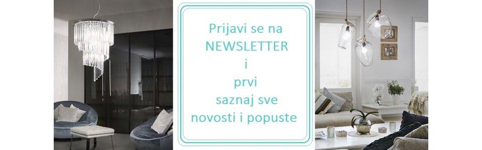 newsletter zeleni