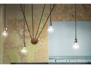 Dekorativni kabeli, grla, montature, dijelovi