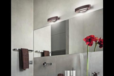 Kupaonska rasvjeta - ogledala lampe